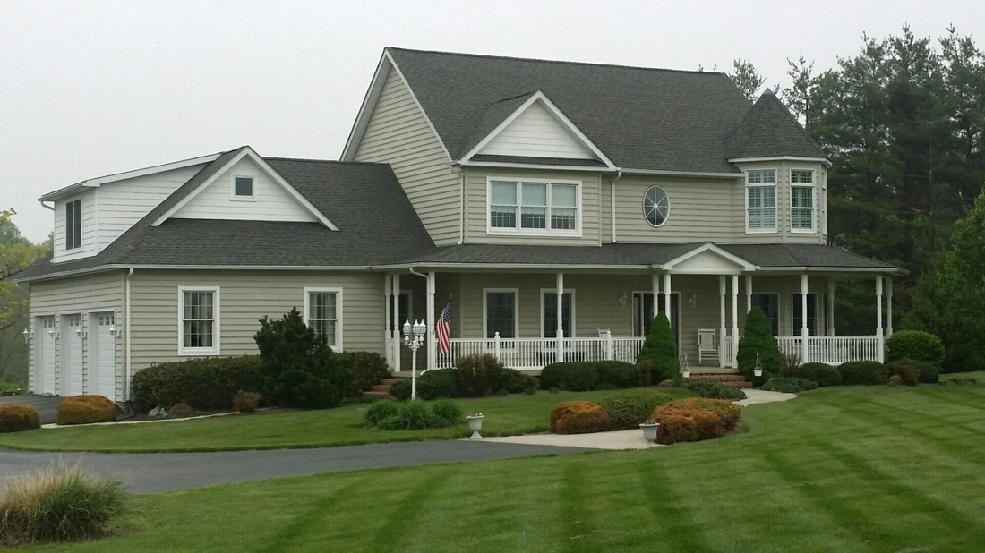 Creswell MD Roofing, Siding Company