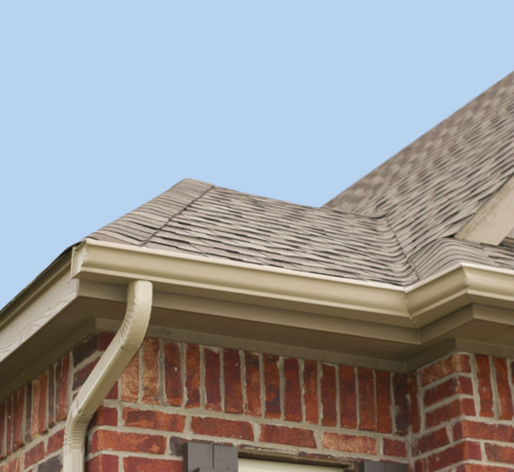 Gutter & Siding services