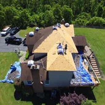 Roofers near me Harford County