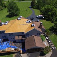 Bel Air MD Roof installation company